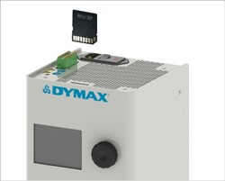 Dymax sd card